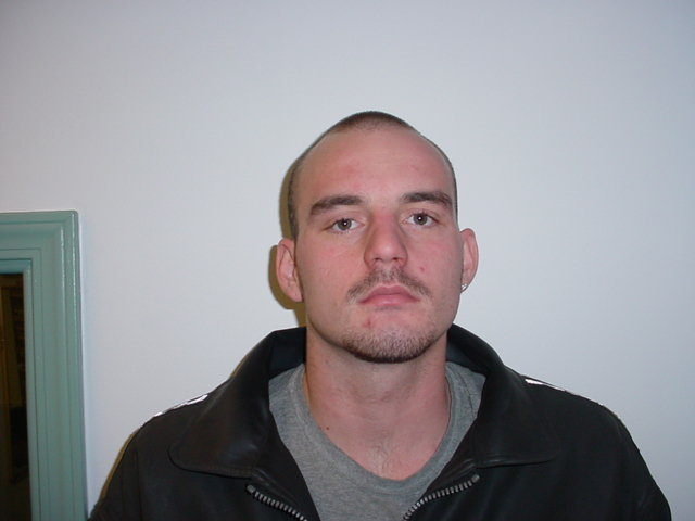 Union County Most Wanted Tipton</td> <td > Richard Andrew