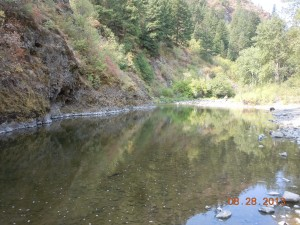 Perry Swimming Hole