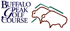 Image of Buffalo Peak Golf Course Logo